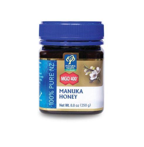 マヌカハニーの商品イメージ