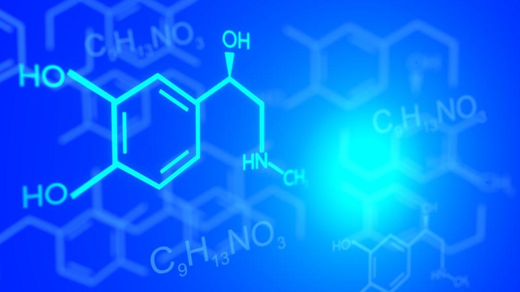 化学式のイメージ