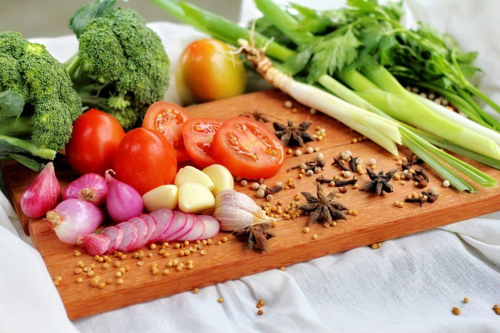 いろいろな野菜のイメージ
