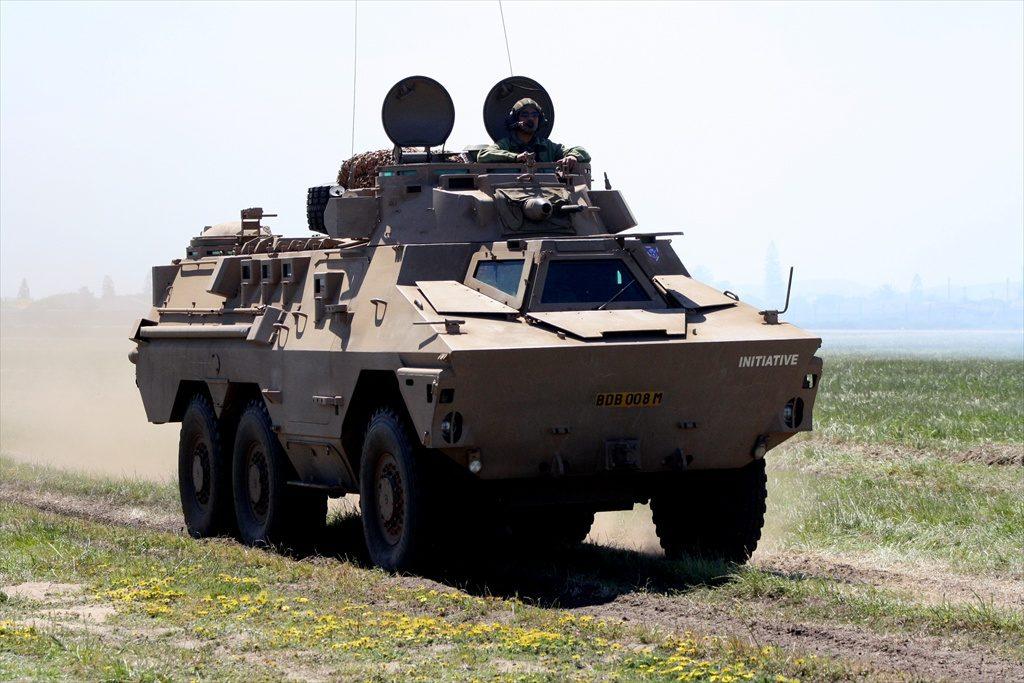 ラーテル歩兵戦闘車