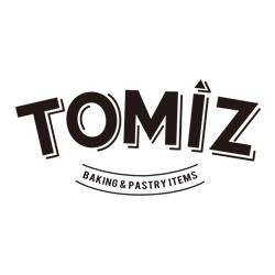 TOMIZロゴ