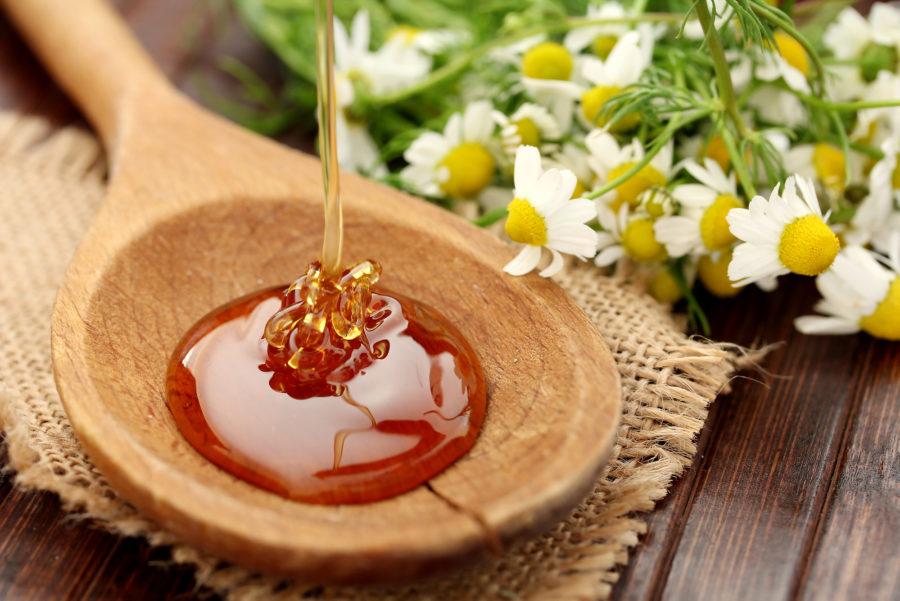 生ハチミツのイメージ