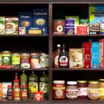 食品常温保存のイメージ