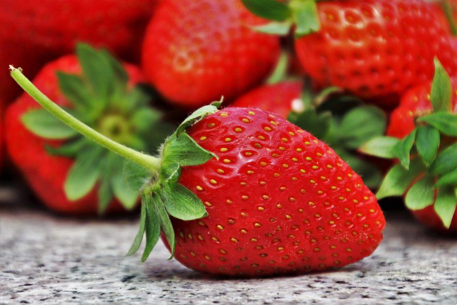 果物のイメージ