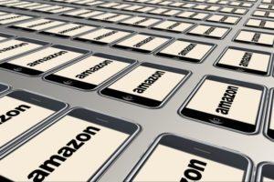 Amazonのイメージ