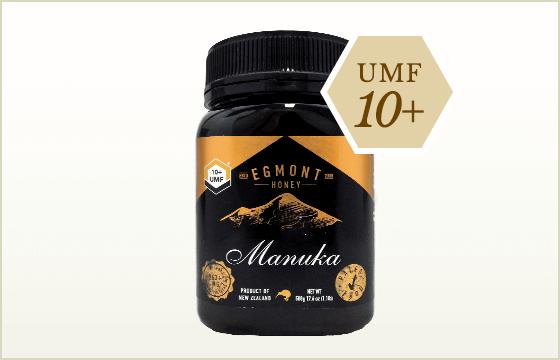 BeeMe UMF10+500g商品画像
