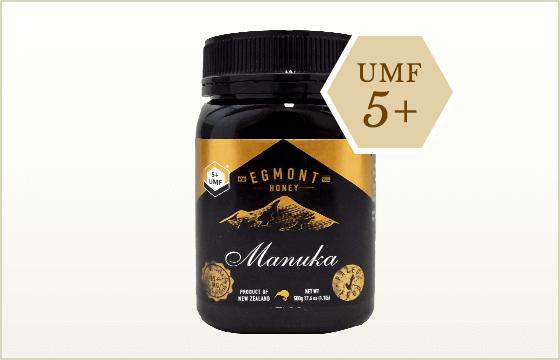 BeeMe UMF5+500g商品画像